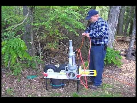 Easy Riser Water Well Pump Puller Well Pump Diy Water Pump Water Well