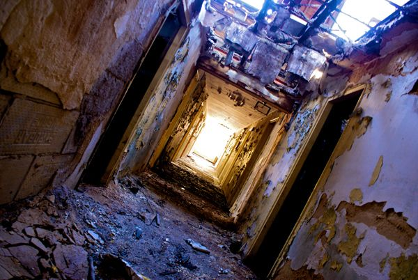 Photographing Buildings how to photograph abandoned places | abandoned, building and
