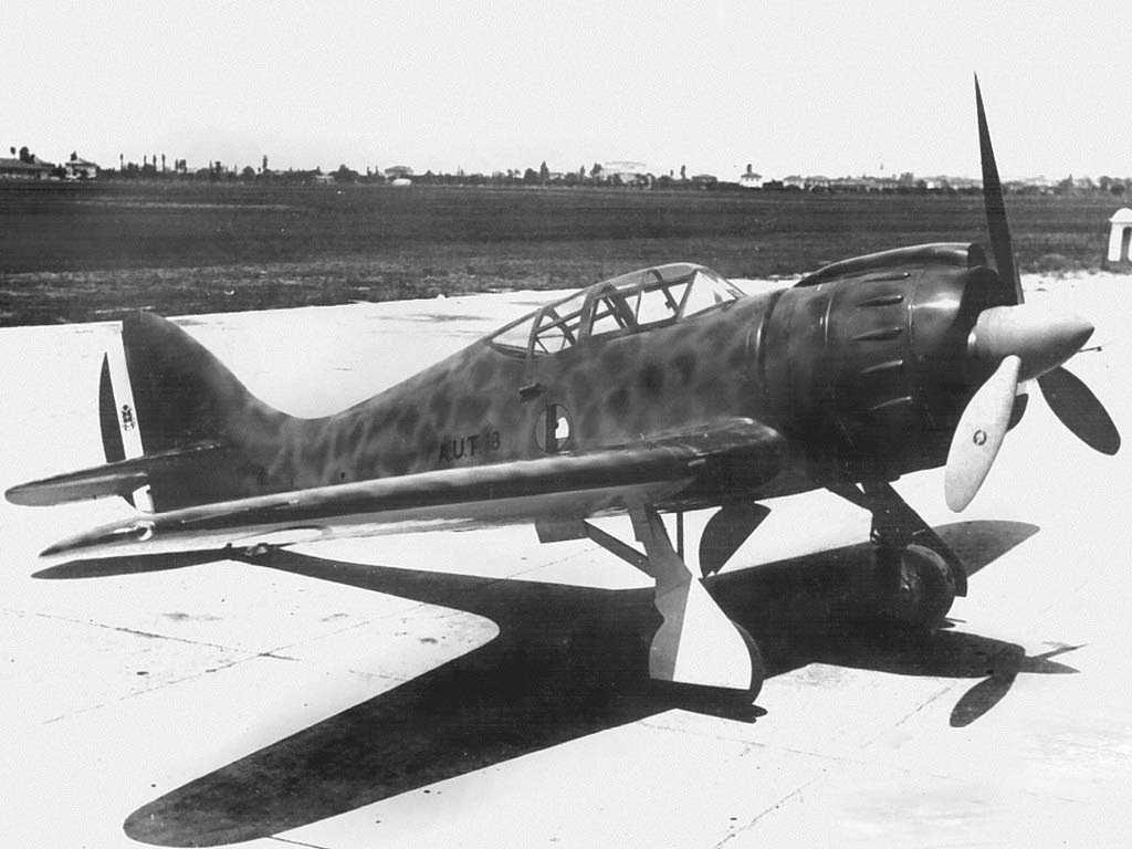 Savoia marchetti sm 79 gobba page 4 - Aircraft