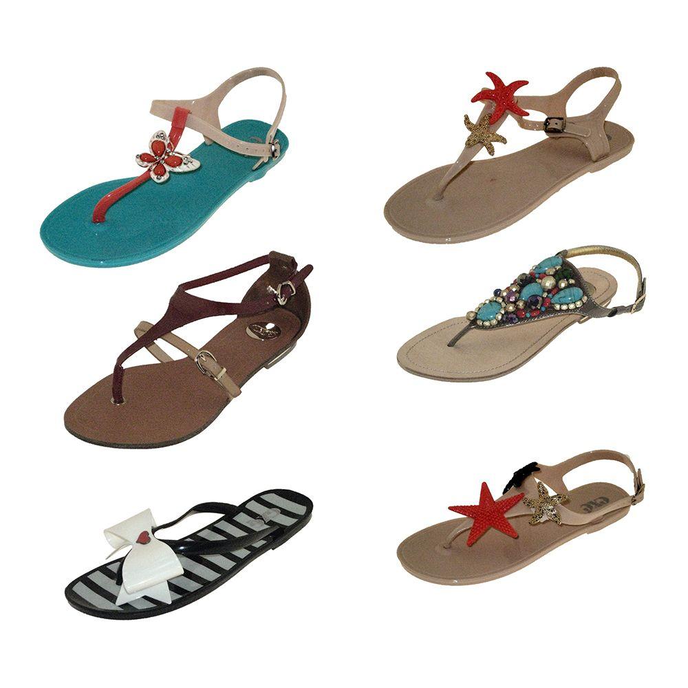 sandálias nas Sapatarias Manuel Alves