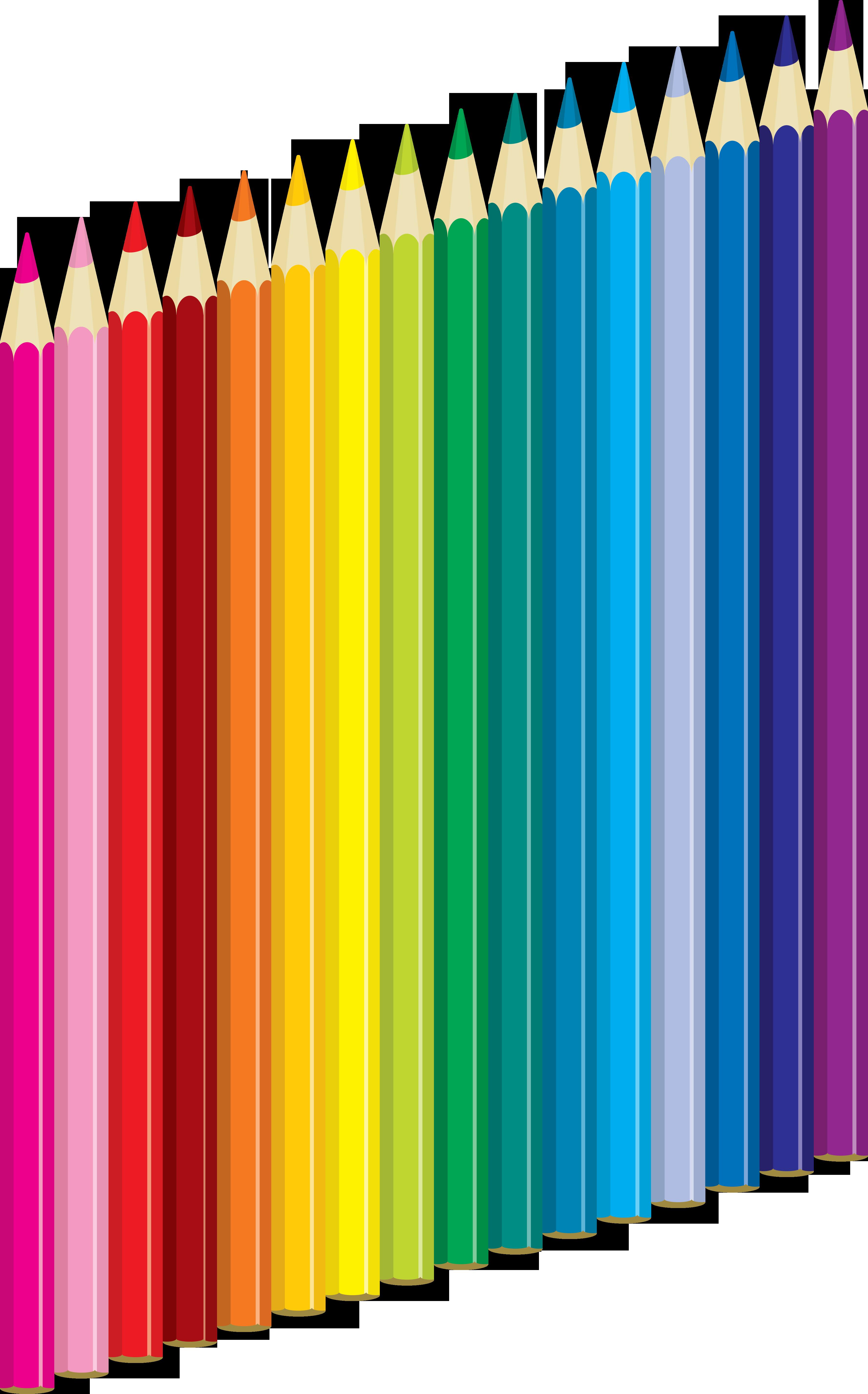 Color Pencil S Png Image Colored Pencils Pencil Pencil Png