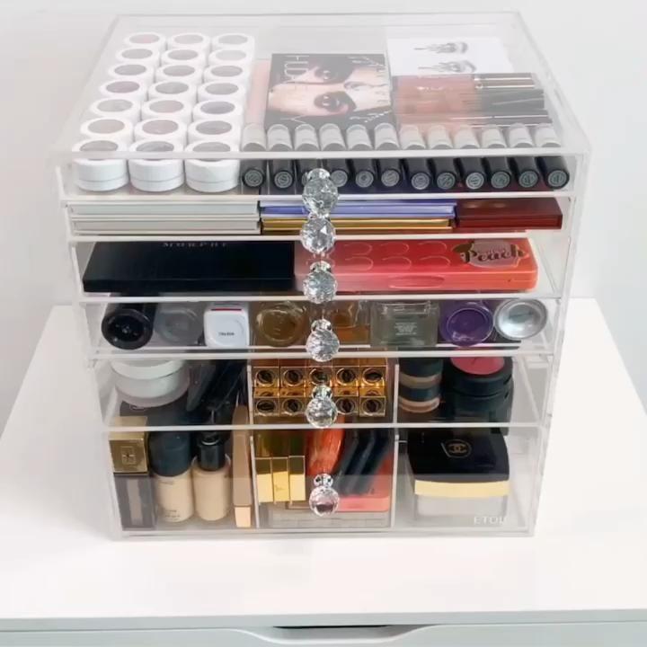 Photo of 最大の化粧団体美のボックス