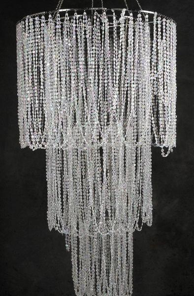 Chandeliers Diy Crystals Acrylic Chandelier Plug In Chandelier