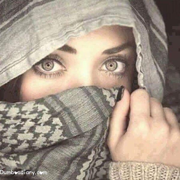Pin By Zainab Amir On Eyes Girls Eyes Beautiful Eyes Islamic Girl