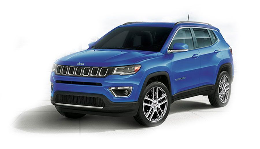 Jeep Compass Colors White Red Grey Blue Black Jeep Carros