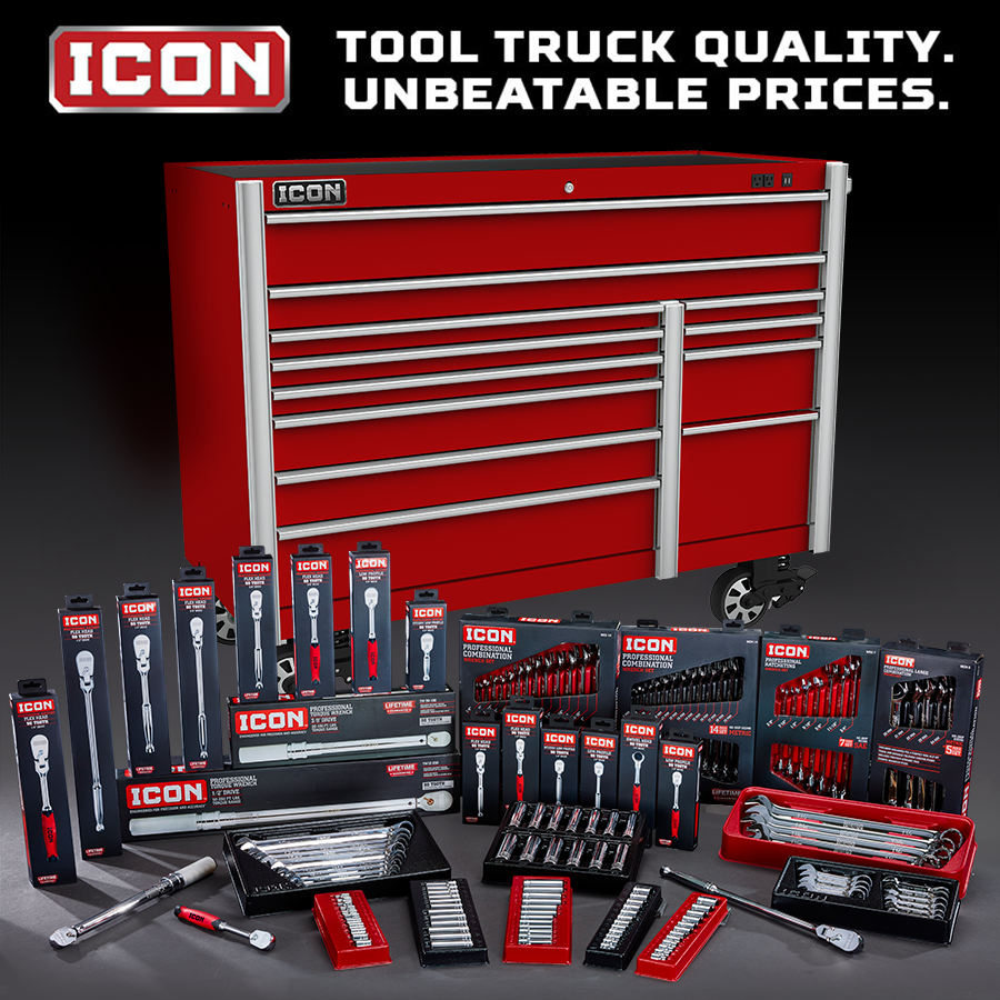 20 Off Any ICON Hand Tool or Storage in 2020 Hand tools