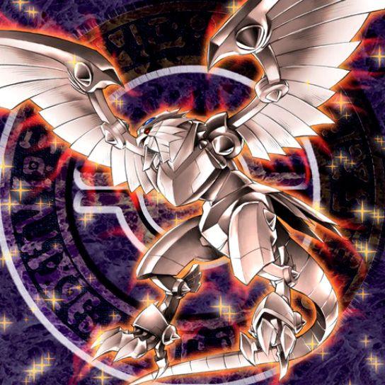 Horus the Black Flame Dragon LV6   [ Six ]   Yugioh monsters