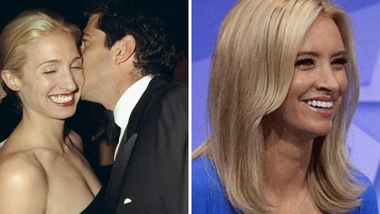 Pin By The World Is My Backyard On Government Questions In 2020 Jfk Jr Kayleigh Mcenany Jfk