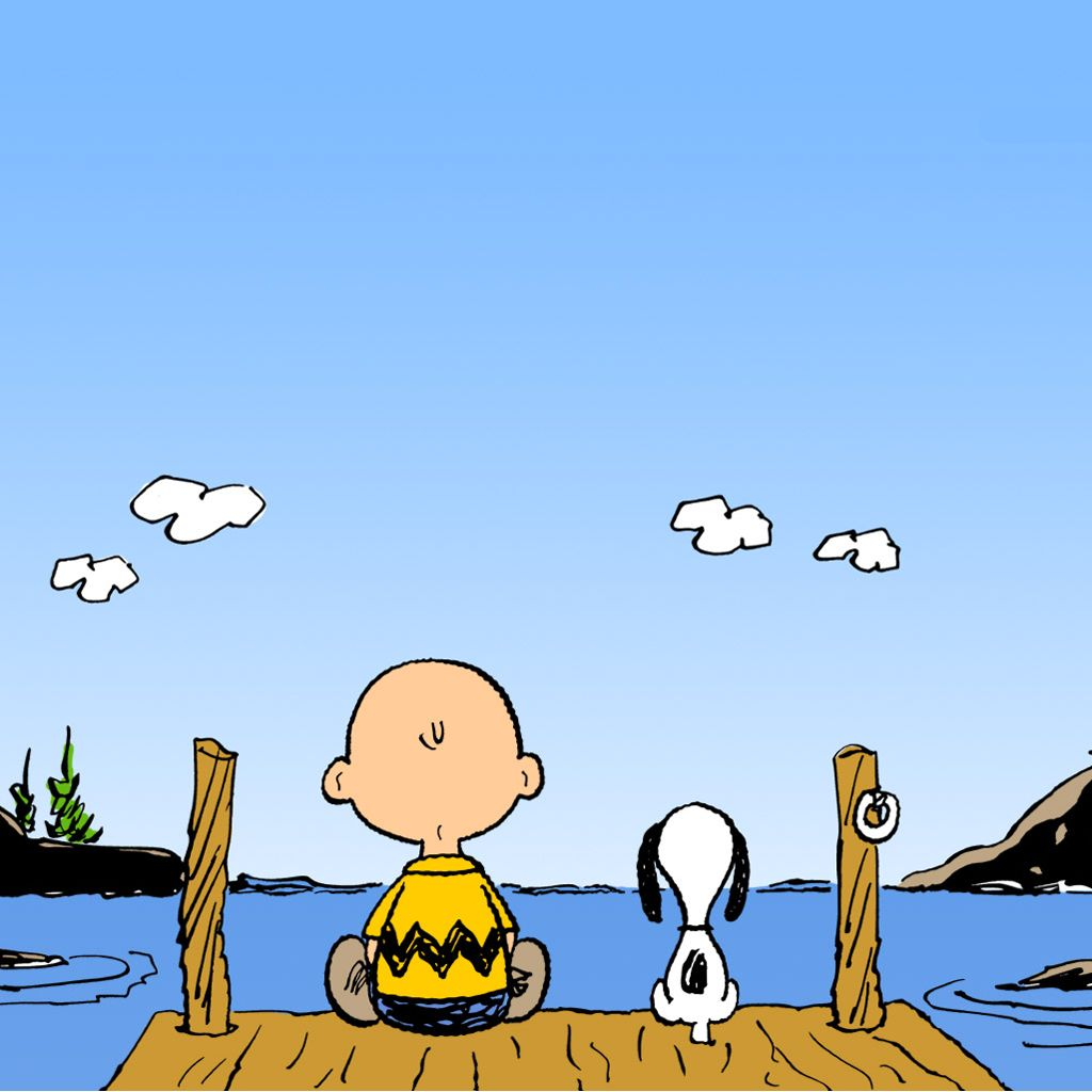 Charlie Brown X Snoopie My Board Snoopy Wallpaper Charlie Brown Quotes Charlie