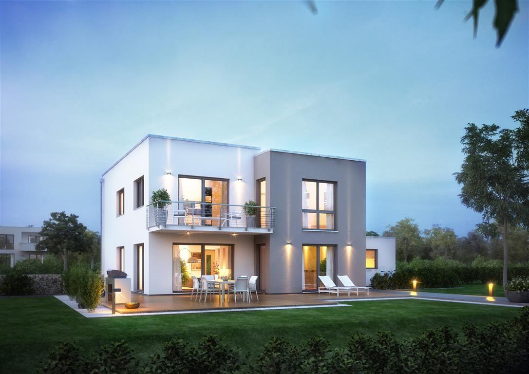 Häuser- Architektenhaus Futura - Zukunft gestalten   The Sims 2 ...