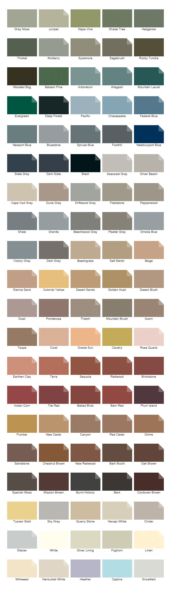 Cabot solid stain color 550 1895 studio for Exterior solid color wood stain