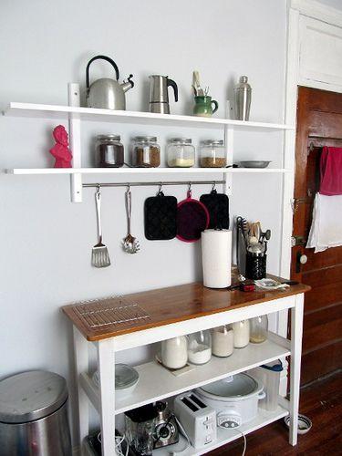 New Kitchen Wall Shelf Kitchen Wall Storage Ikea Kitchen