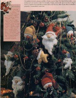 Craft Room: Natal... Ainda sonhando com Projetos...