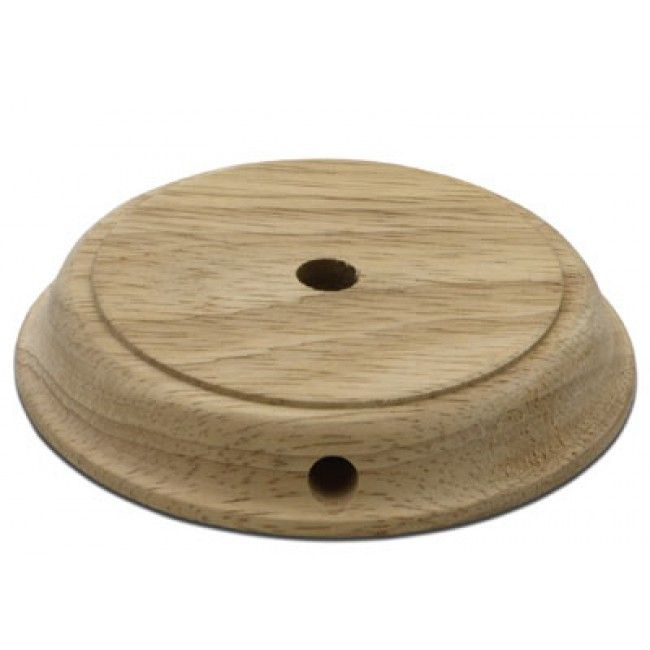 5 Carved Flared Rounded Wooden Lamp Base 40397 Wooden Lamp Base Wood Lamp Base Lamp Bases