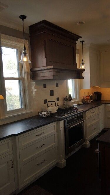 Best Kitchen Remodel Victorian Country Painted White Quarter 400 x 300