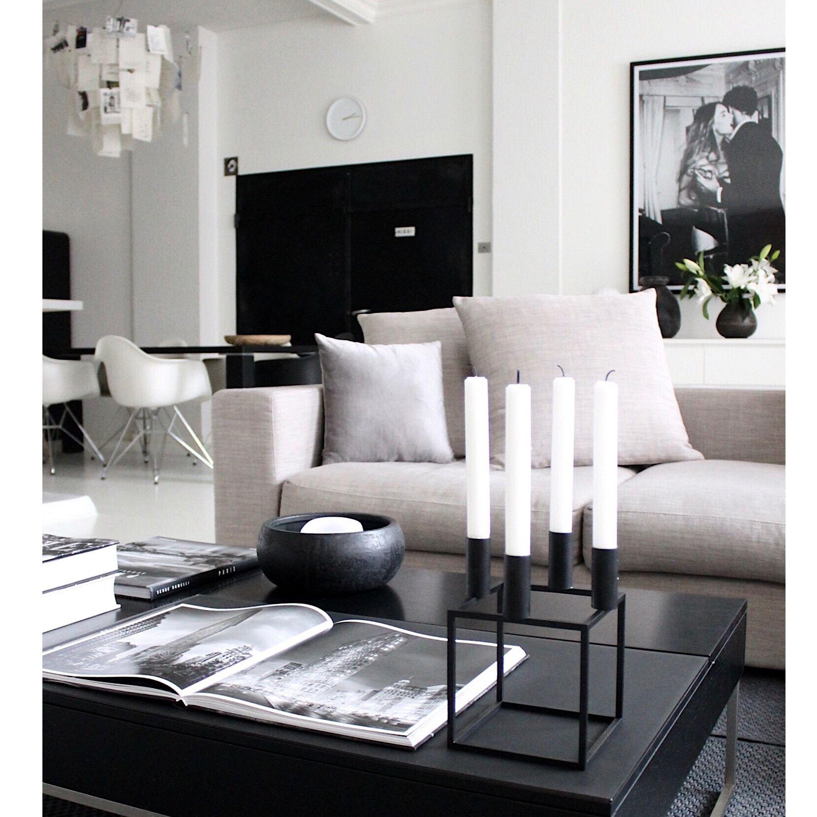 Scandinavian interior, modern, stylish, lux