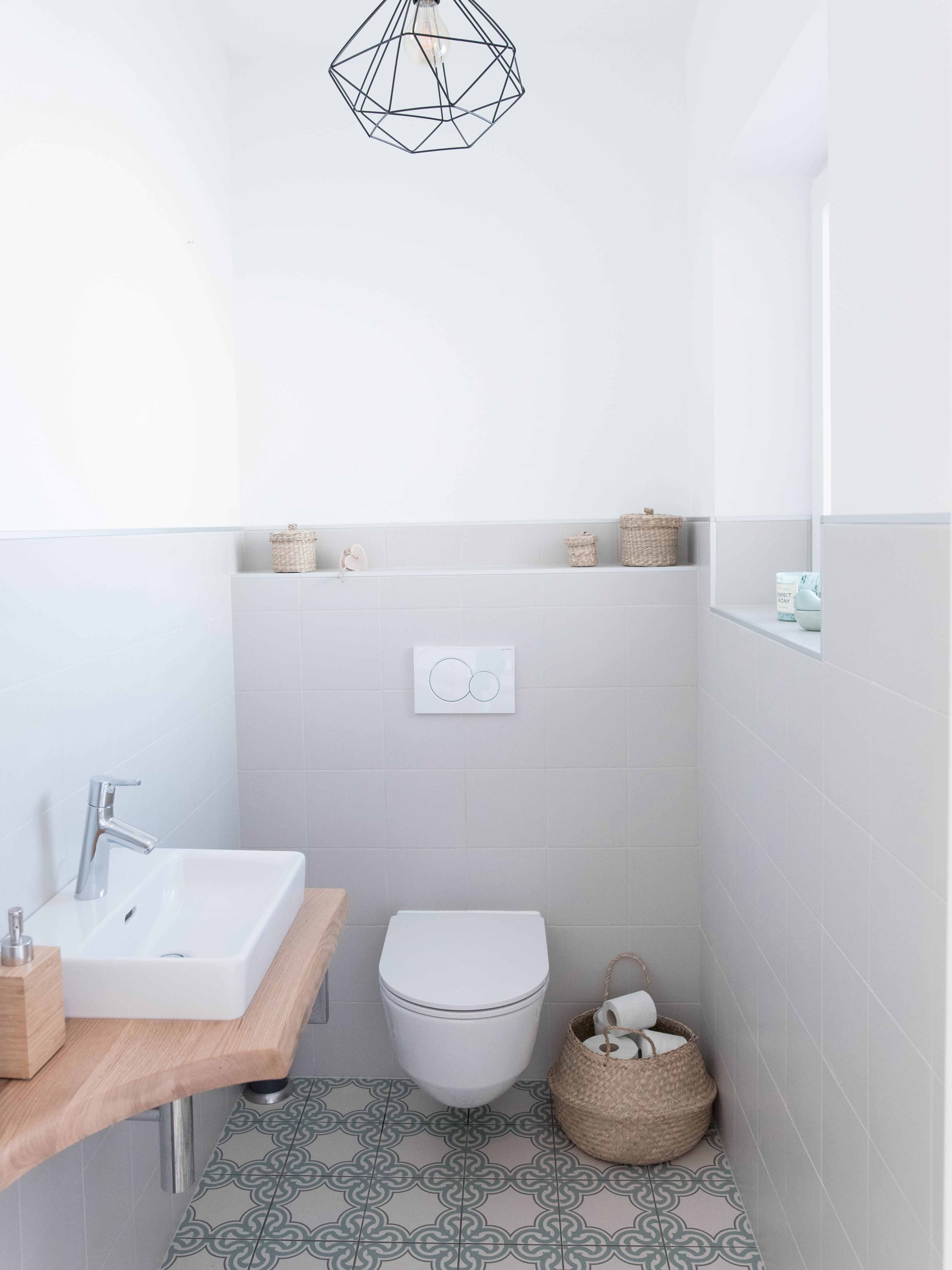 Inspirieren Lassen Auf Kleines Bad Dekorieren Wc Renovieren Badezimmer
