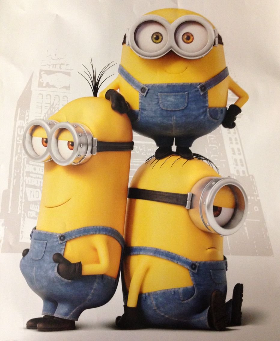 Minions Despicableme Order Minions Here