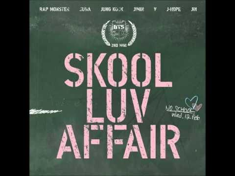BTS - JUMP - YouTube | Music | Album bts, BTS, Skool luv affair