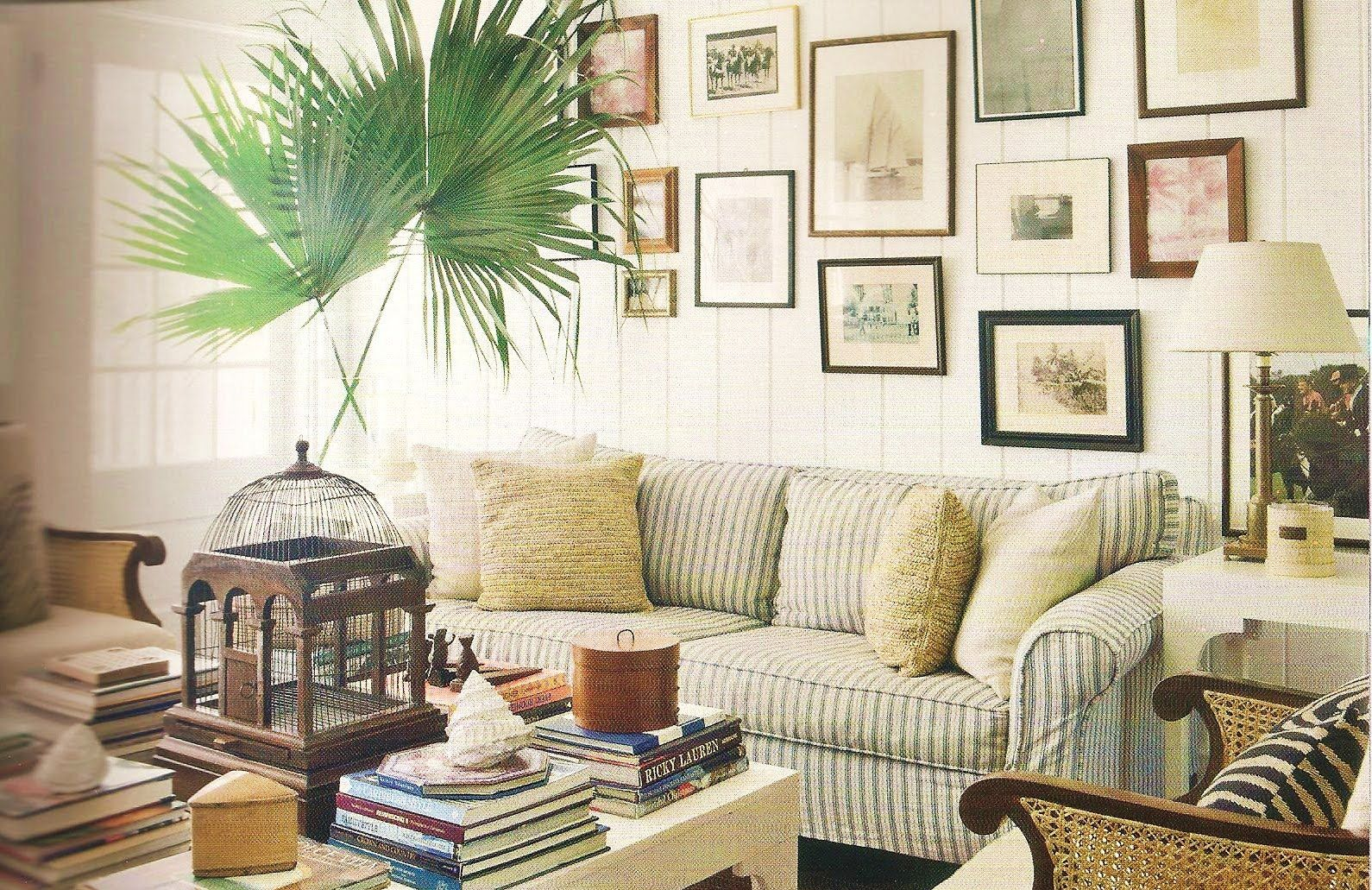 High Street Market: Current Inspiration | Coastal Cottage Chic ...
