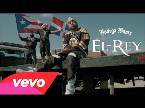 "NEW VIDEO: ""El-Rey"" visuals by Bodega Bamz 