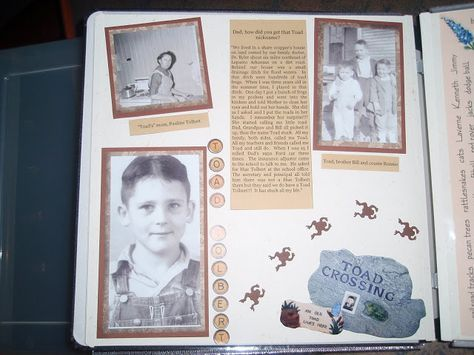 50th Wedding Anniversary Scrapbooking Ideas Anniversaries