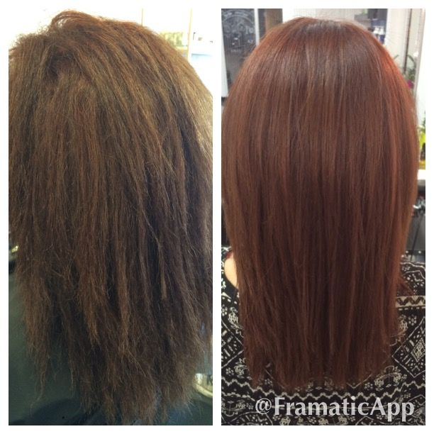 Let us fix that for you with Lasio Keratin Treatments! Treatment by  Lynnette!  Lasio  Lasiokeratin  keratin  lwboutiquesalon  healthyhair   nofrizz ... 9e2a15cedb2
