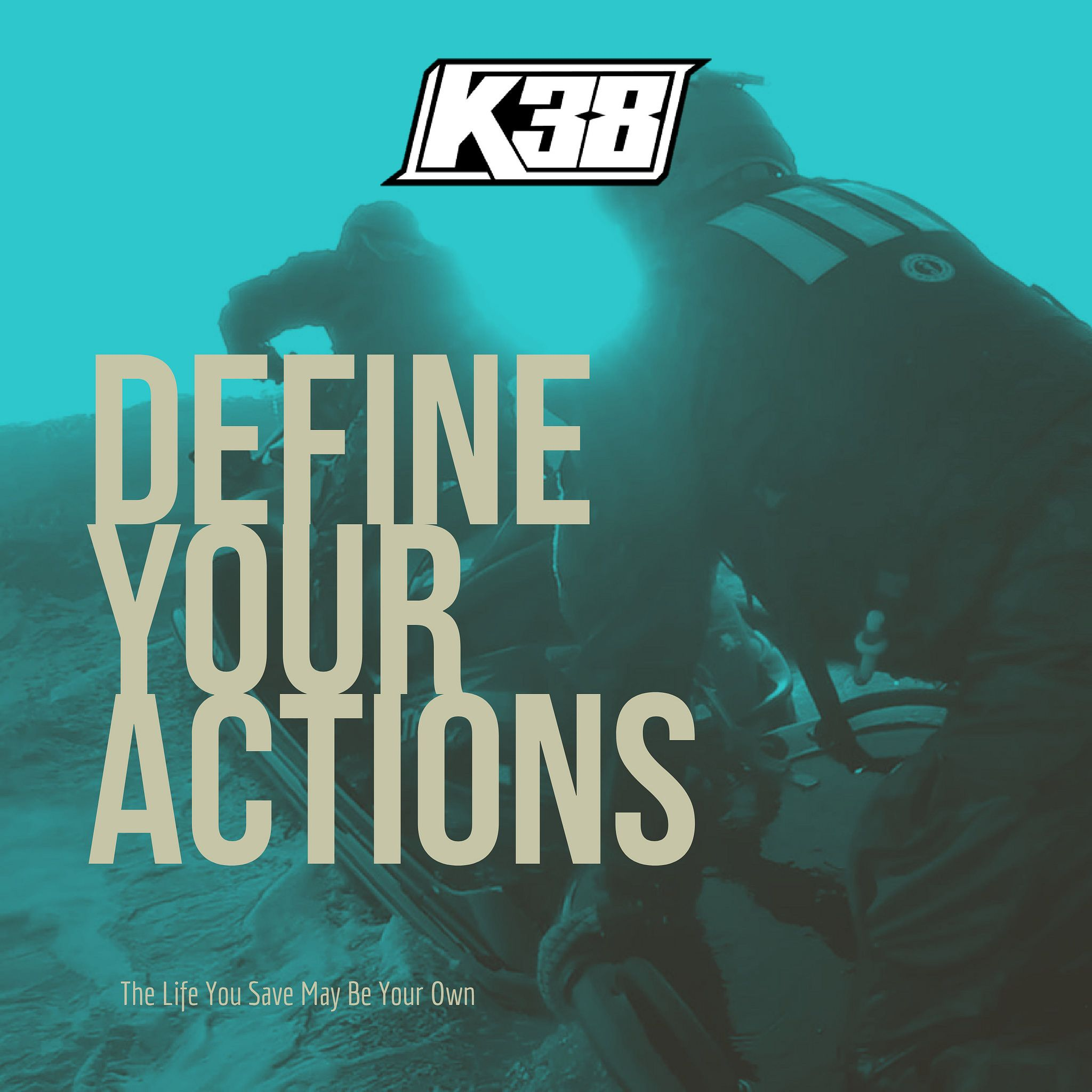 Define Your Actions Event safety, What is like, Training