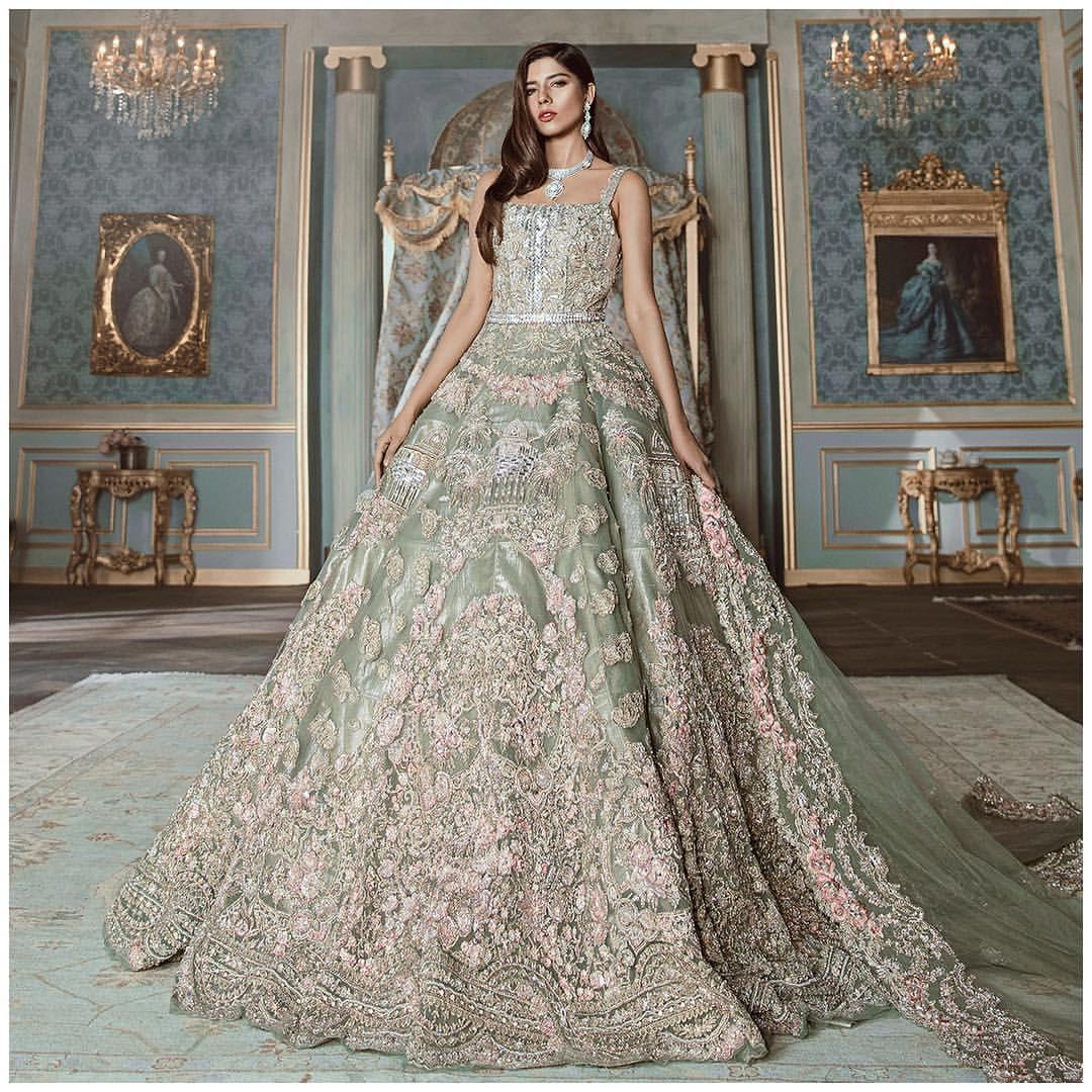 41++ Wedding dresses dubai princess info