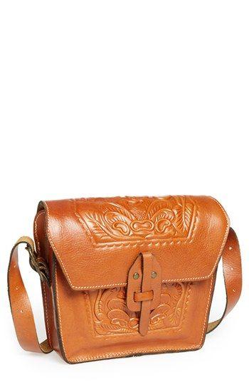 Patricia Nash 'Marciana' Crossbody Bag