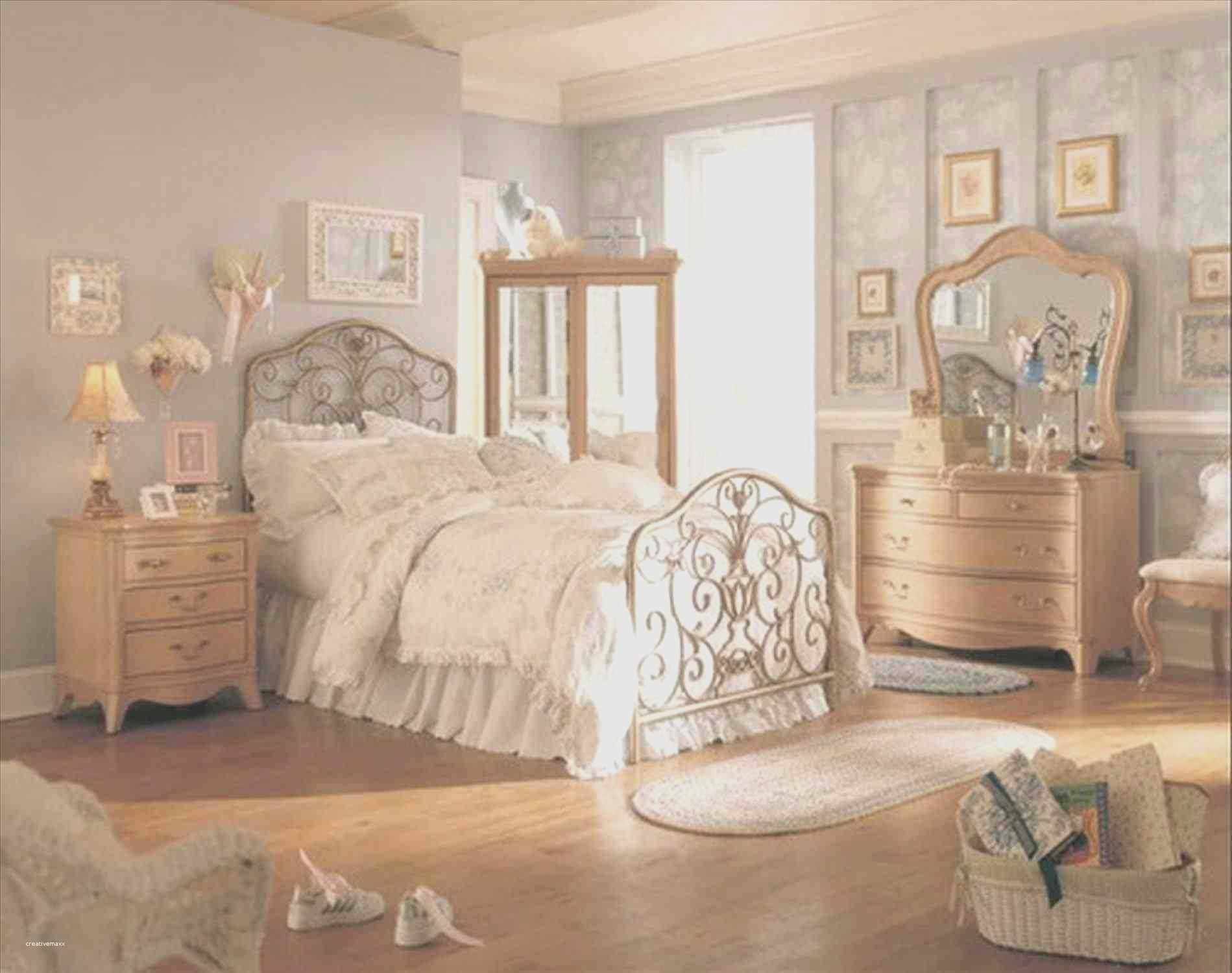 Beautiful Bedroom Ideas for Teenage Girls Vintage