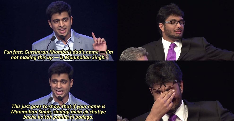 It S Been Two Years Since Aib S Controversial Roast Enjoy These 15 Wild Jokes From It Jokes Comedy Scenes Fun Facts