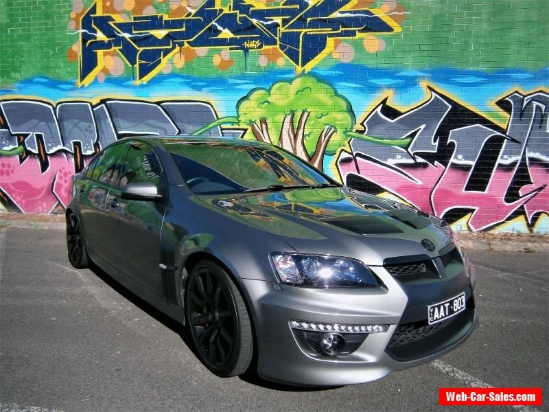 Holden Special Vehicle clubsport R8 SV Black Edition #holden #clubsport #forsale #australia