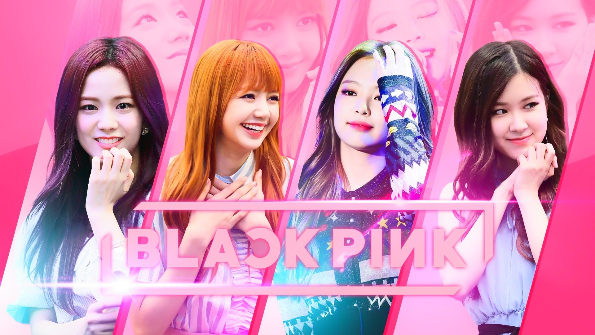 Desktop Wallpaper Blackpink Best Wallpaper Hd Lisa Blackpink Wallpaper Uhd Wallpaper Wallpaper Pc