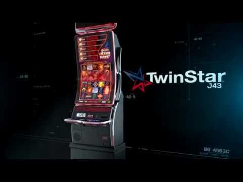 Introducing the TwinStar™ Family - YouTube