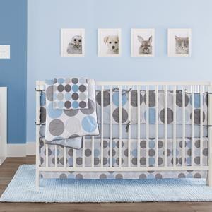 a07c090a45e02 Collection Jabiru - Ensemble de literie pour bébé 4 pièces Literie Bébé
