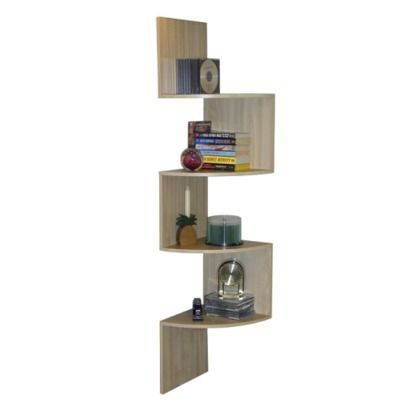 Target Corner Bookshelf With Images Corner Storage Corner