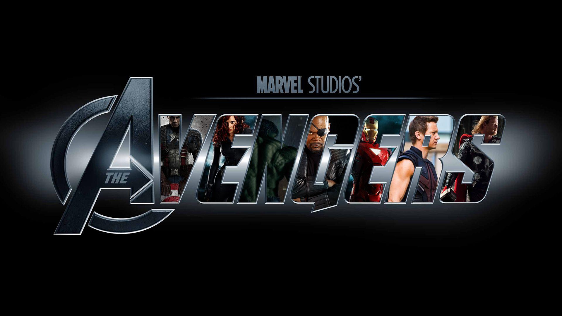 avengers logo background wallpaper Desktop Backgrounds