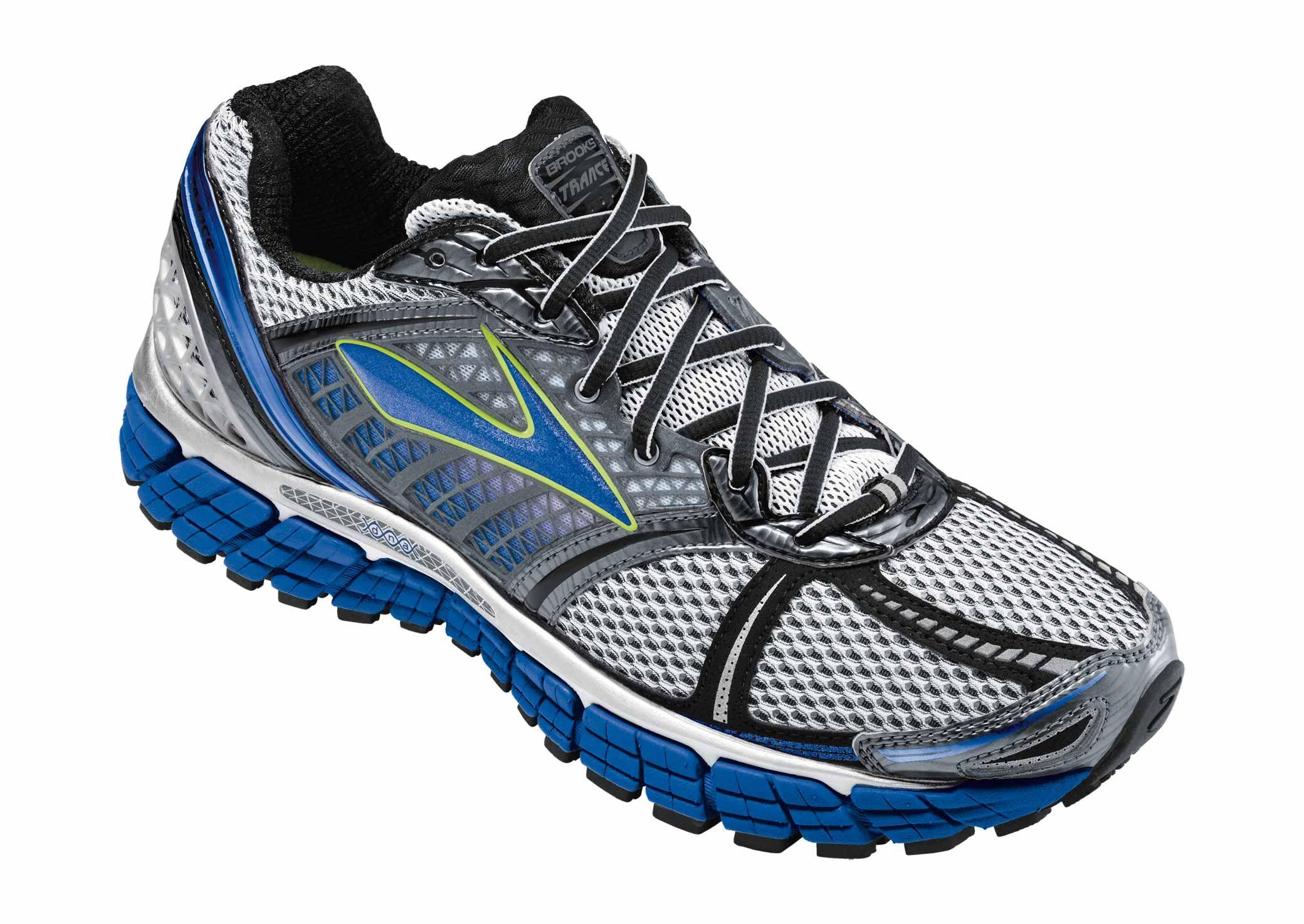 Brooks Trance 12 men's running shoe