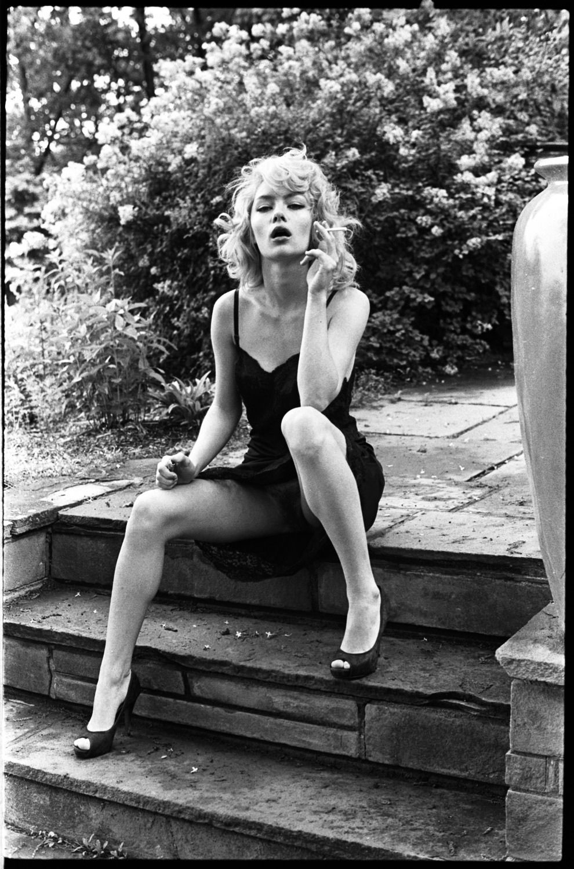 Amy Nicole Hood Nude Photos 88