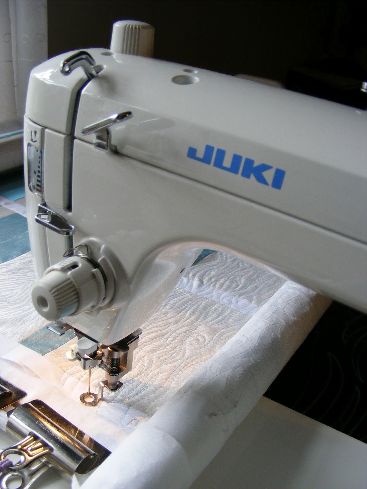 I Use One Almost Everyday Its Like A Best Friend Juki 8700