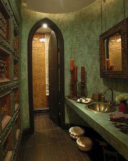 houzz.com utopia bathroom by ibrahim radwan