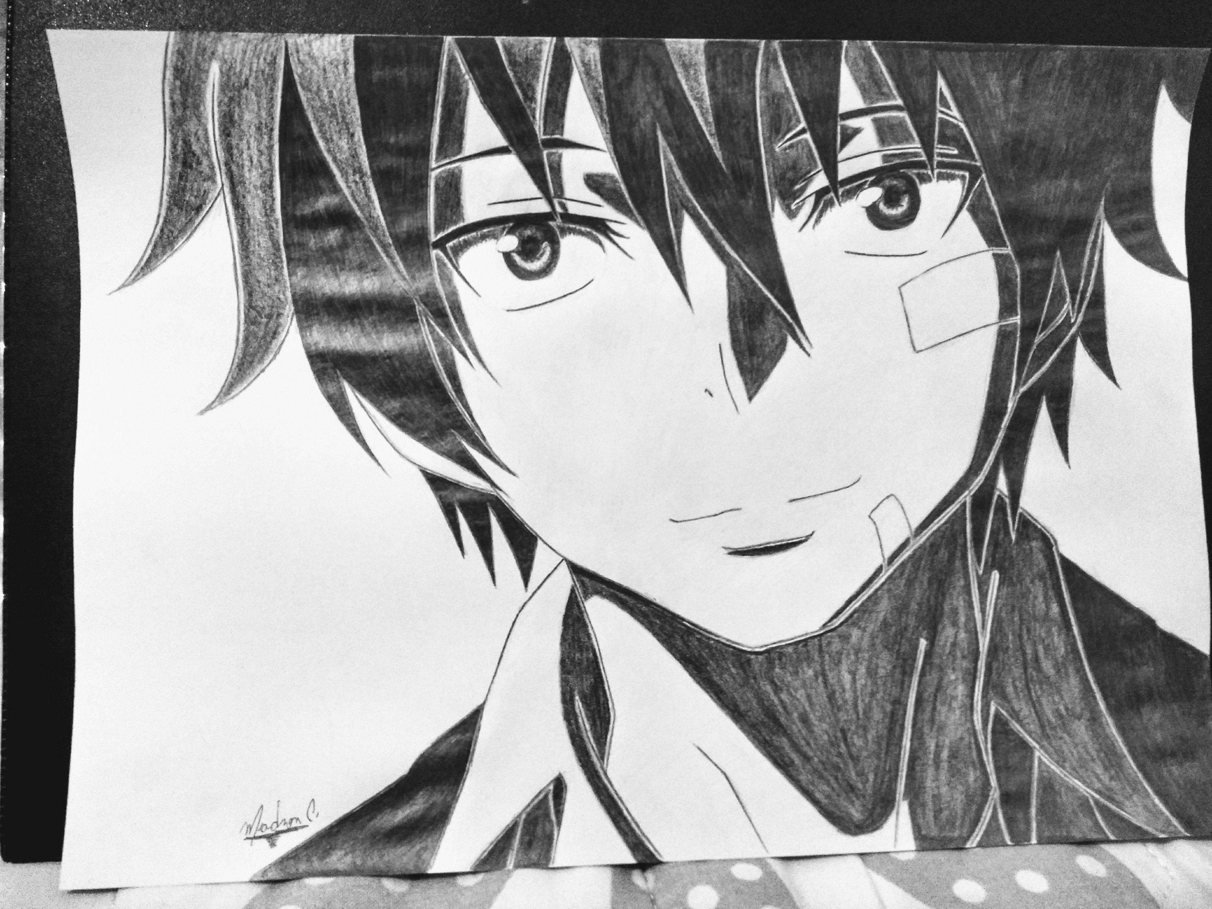 RIN OKUMURA FROM AO NO EXORCIST em 2019 Desenhos e Anime