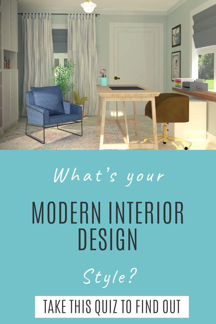 Style Quiz Sara Ho Design Studio Modern Interior Design Home Decor Styles Eclectic Interior Design