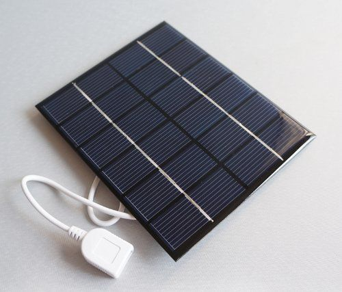 Sunnytech 2w 6v USB Mini Solar Panel Module Solar System Solar Epoxy