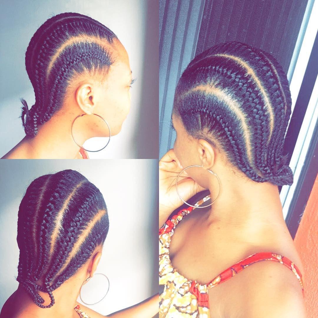 Very Pretty And Precise Didi Adimole Braids African Hair Braiding Styles Plaits Hairstyles Plaits Hairstyles Black