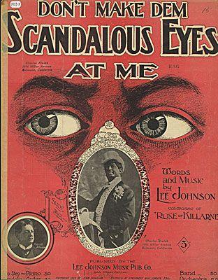 scandalous thompson rag