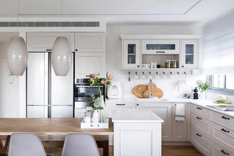 לבשל בסקנדינבית: כך תתבלו את המטבח בנגיעות נורדיות טרנדיות | בניין ...