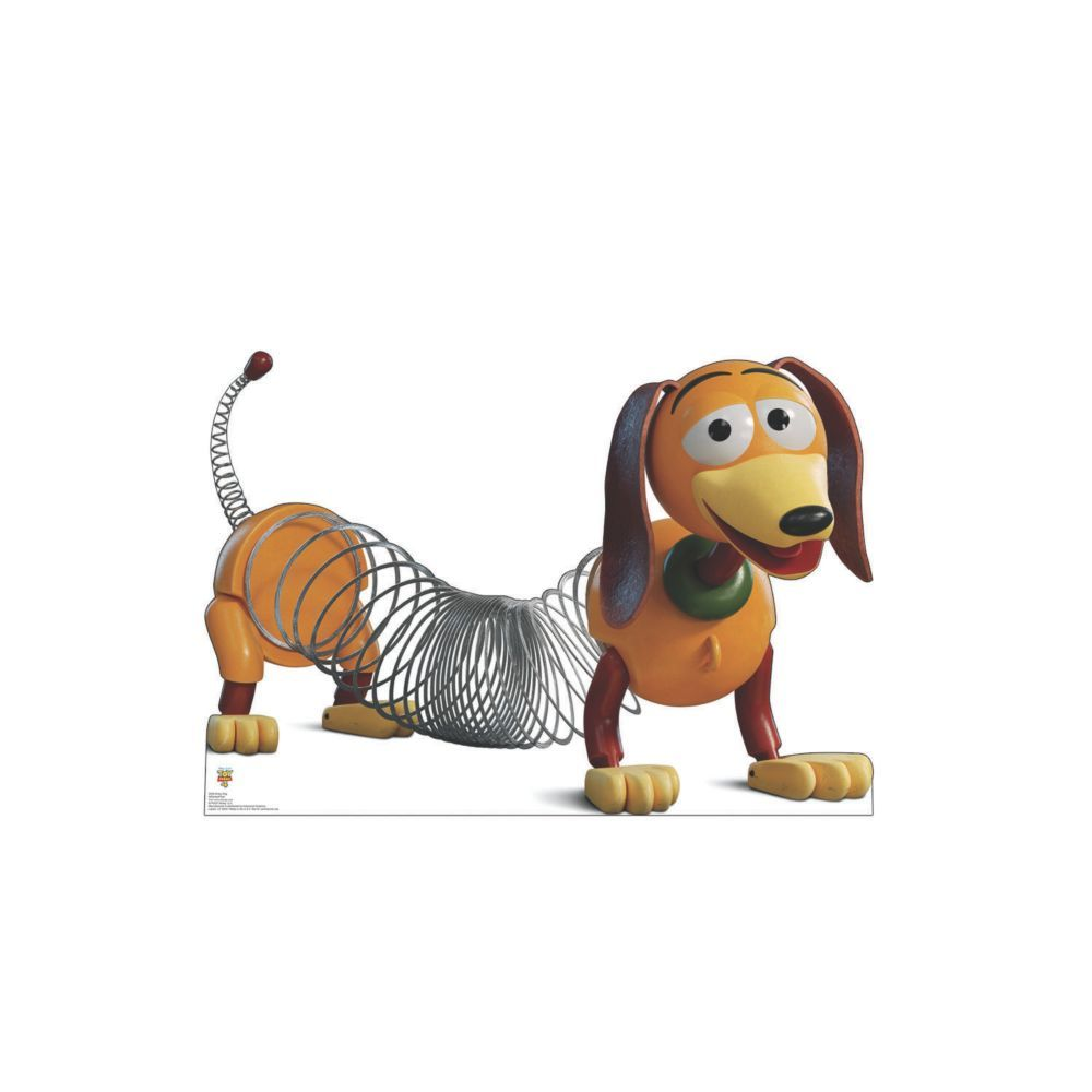 Disney Toy Story 4 Slinky Dog Stand Up Disney Toys Slinky Toy