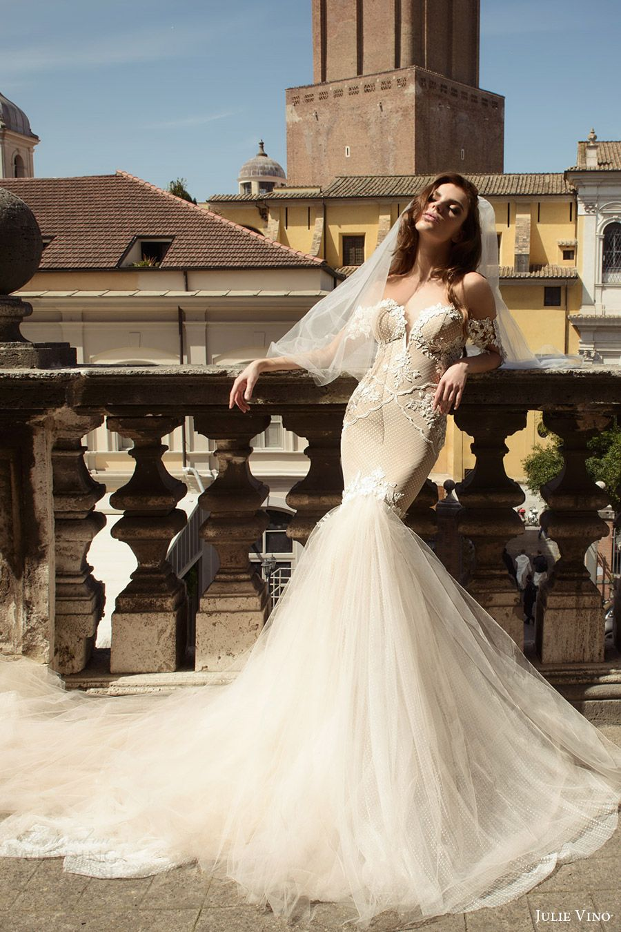 Julie vino bridal spring wedding dresses u roma bridal